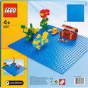 LEGO Basic Blauwe bouwplaat - 620