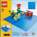 LEGO Basic Blauwe bouwplaat - 620