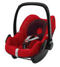Maxi-Cosi Pebble - Autostoel - Intense Red