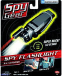 Spy Gear Spy Flashlight