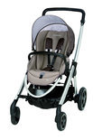 Maxi-Cosi Elea - Kinderwagen - Walnut Brown