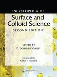 Encyclopedia of Surface and Colloid Science