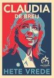 Claudia De Breij - Hete Vrede