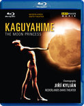 Ndt - Kaguyahime, Ndt, Blu-Ray