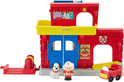 Fisher-Price Little People - Brandweerkazerne