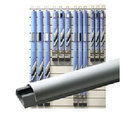 Cavus Kabelgoot 6x115cm Aluminium Home entertainment - Accessoires