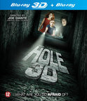 The Hole (3D & 2D Blu-ray)