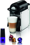 Krups Nespresso Apparaat Pixie Stainless Steel XN300D