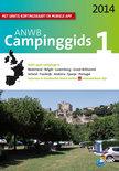 ANWB Campinggids /Deel 1-2014