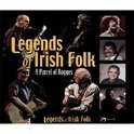 Legends Of Irish Folk: Raised On Songs And Stories