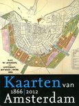 Kaarten van Amsterdam  / 2 1866-2012