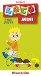 Loco Mini / Ik kan tellen