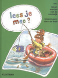 Lezen is leuk / 3 lees je mee