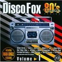 80'S Revolution Disco  Fox Vol.1