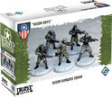 Dust Tactics - Recon Boys Expansion