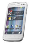 Alcatel One Touch 991D - Wit - Dual Sim