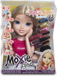 Moxie Girlz Magic Hair Makeover Torso - Avery