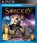 Sorcery - PlayStation Move