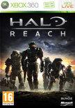 Halo, Reach  Xbox 360