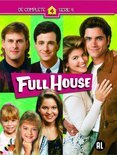 Full House - Seizoen 4 (4DVD)