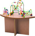Joy Toy Quart Corner