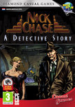 Diamond Nick Chase 1 : A Detective Story