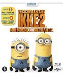 Verschrikkelijke Ikke 2 (Despicable Me 2) (Blu-ray)