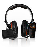 Turtle Beach Ear Force Sierra Call Of Duty: Black Ops II Surround Gaming Headset PS3 + Xbox 360 + PC + Mac