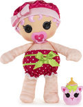 Lalaloopsy babies Doll-Jewel Sparkles - Baby Pop