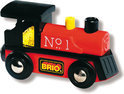 Brio Stoomlocomotief Licht en Geluid