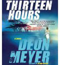 Thirteen Hours (ebook)