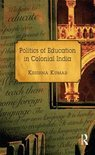 Politics of Education in Colonial India