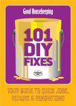 101 Diy Fixes!