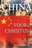 China Voor Christus