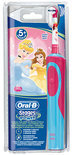 Oral-B Elektrische Kindertandenborstel Stages Power Disney Princess