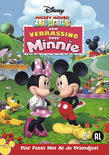 Mickey Mouse Clubhouse - Verrassing Voor Minnie