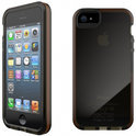 Tech21 Impact Shell Case voor iPhone 5 en 5S Smokey