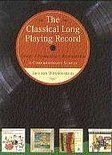 CLASSICAL LONG PLAYING RECORD: DESIGN, PRODUCTION AND REPROD