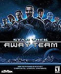 Star Trek Away Team /PC