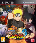 Naruto Shippuden: Ultimate Ninja Storm 3