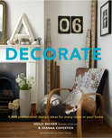 Decorate: 1,000 Professional Design Ideas For Every Room In Your Home