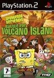 SpongeBob - De Slag om Vulkaaneiland