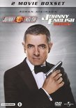 Johnny English 1 & 2