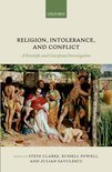 Religion, Intolerance, and Conflict