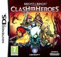 Might &amp; Magic: Clash of Heroes