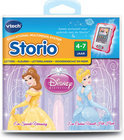 VTech Storio Game: Disney Prinsessen