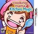 Cooking Mama 4