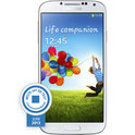 Samsung Galaxy S4 - Wit