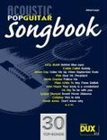 Acoustic Pop Guitar Songbook