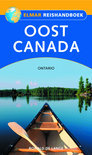Reishandboek / Oost-Canada - Ontario